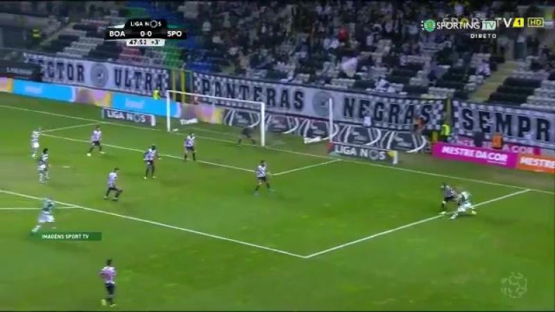 Em 1.º lugar! 💪 Recorda as emoções e os golos do jogo de ontem. Cortesia da nossa SportingTV.