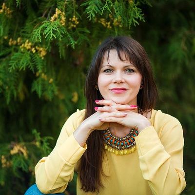Евгения Шалимова