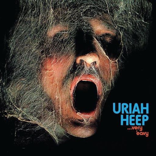 Uriah Heep альбом Very 'Eavy, Very 'Umble