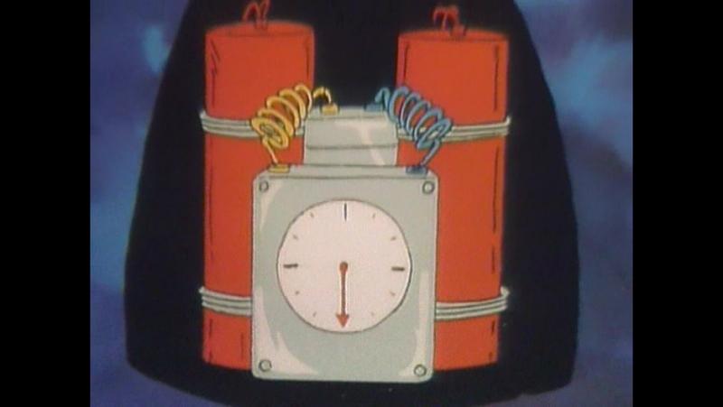 Инспектор Гаджет сезон 2 серия 11 Inspector Gadget (Франция США Япония Канада Тайвань 1985) Детям