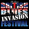 British Blues Invasion Festival