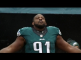 Top 100 Players of 2017: № 38 Fletcher Cox