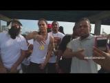 N.O.R.E. Issues _ Check Ya Posture Feat. Yung Reallie, City Boy Dee  Sanogram