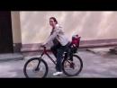Ура, велокресло
