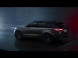 Range Rover Velar | Элегантность в каждой линии