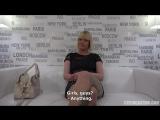 Klara - casting big ass sex porno