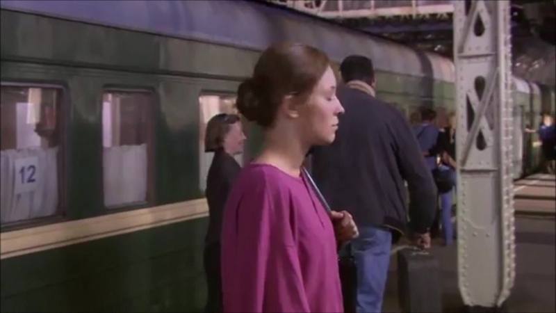 Дорога в пустоту - серия7 эпизод