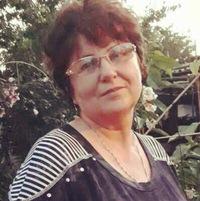 Татьяна Ковалевская