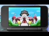 Mario  Luigi Superstar Saga + Bowsers Minions (Nintendo 3DS)