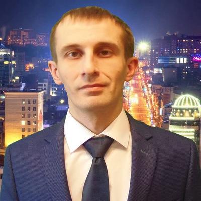 Игорь Чернышов