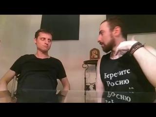 Интрервью с бывшим членом парамасонской организации об оккультных ритуалах в ВШЭ и о.Данииле Сысоеве