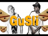 Guf x Slim на Megapolis FM