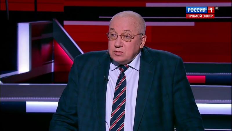 Декан ФМП А.А. Кокошин о первых шагах президента Трампа