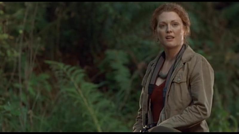 Парк Юрского периода 2: Затерянный мир (The Lost World: Jurassic Park - 1997г).
