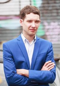 Максим Борунов