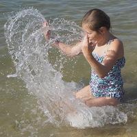 повелитель воды