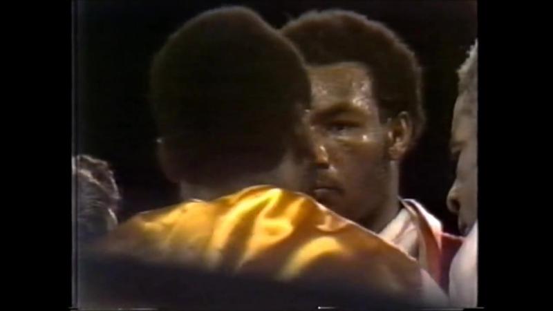 Легендарные бои — Фрейзер - Форман (1973) - FightSpace