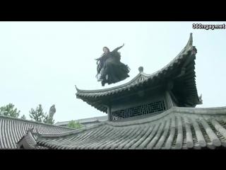 Tan Anh Hung Xa Dieu Tap 15_clip3