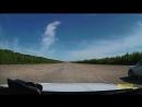 Катунино,заезд на 402 метра,Ford Explorer Sport 365 сил сток и Audi Q5 300 сил чип Revo st.1