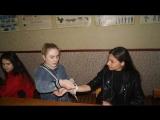 КУРСЫ Первой Помощи от Красного Креста 11 класс девочки