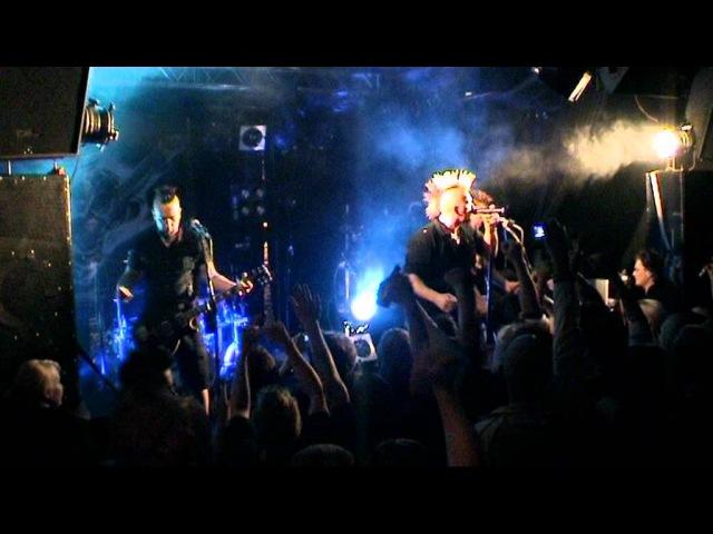 Klamydia - Tango Delirium EVVK (live)