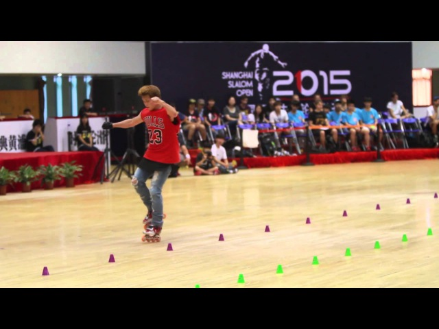 SSO 2015 SRM 7th Yu Jin Seong