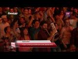 Naguale - Balkan Medley (Live @ Gustar Music Festival 2013) (24.08.13)