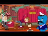 Сериал Кит Stupid Show 7 сезон  13 серия — смотреть онлайн видео, бесплатно!