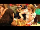 Highlights | European Women's Rapid Chess Championship