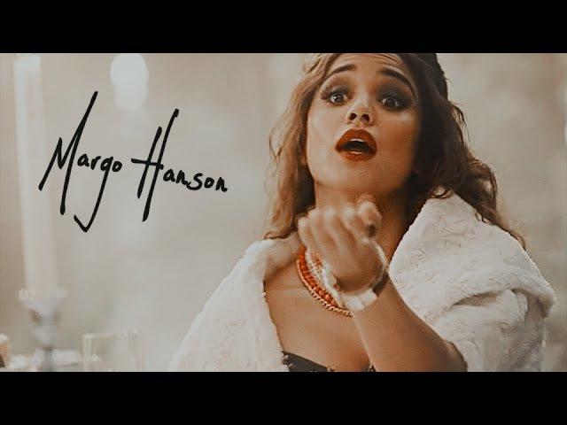 Margo Hanson || Primadonna