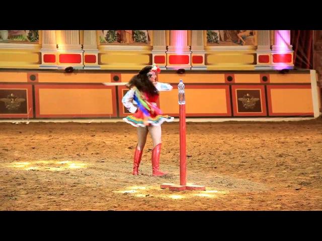 Экстрим шоу Кубанские казаки 2015 смотреть онлайн без регистрации