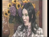 PETE BURNS DEAD OR ALIVE THIS MORNING INTERVIEW UK TELEVISION.