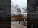 Пожар Каменское 3