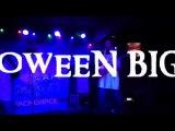 Черная суббота-HALLOWEEN BIG FEST | 29.10 | Rock Jazz cafe