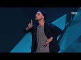 Танцы: Александр Крупельницкий (Rozhden - Роса) (сезон 4, серия 7) из сериала Танцы смот...