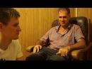 Интервью с Mike Spencer Bown который был во всех странах мира