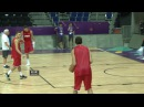 Boban Marjanovic 6 od 6 za tri poena