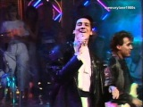 Spandau Ballet - Only When You Leave - Top Of The Pops 1984