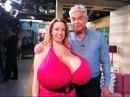 Дамы с самой большой грудью