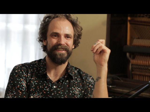 Jonny Fritz | Interview