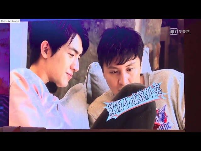 Trích đoạn Lâm Canh Tân trong buổi Họp báo show thực tế Ba cái sân nhỏ