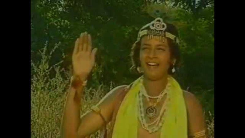 Махабхарата I Mahabharat - 16 Серия из 94 (1988-1990)