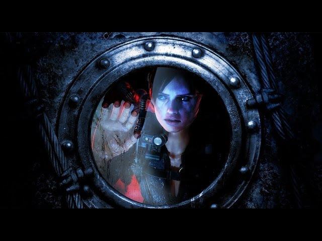 Resident Evil Revelations обзор от РокДжокера