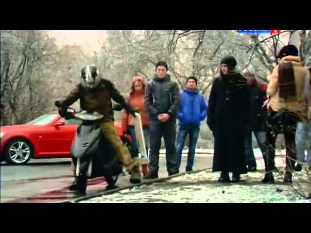 Сердце звезды 4 серия 2014 Сериал мелодрама романтика