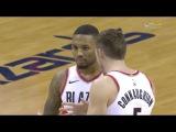 Washington Wizards vs Portland Trail Blazers  Full Game Highlights  November 25, 2017