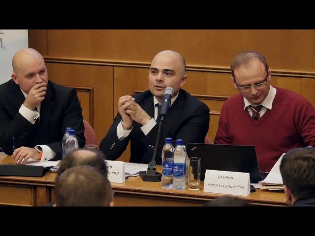 Часть 2 Новая редакция норм ГК недействительных сделках (21.03.2017)