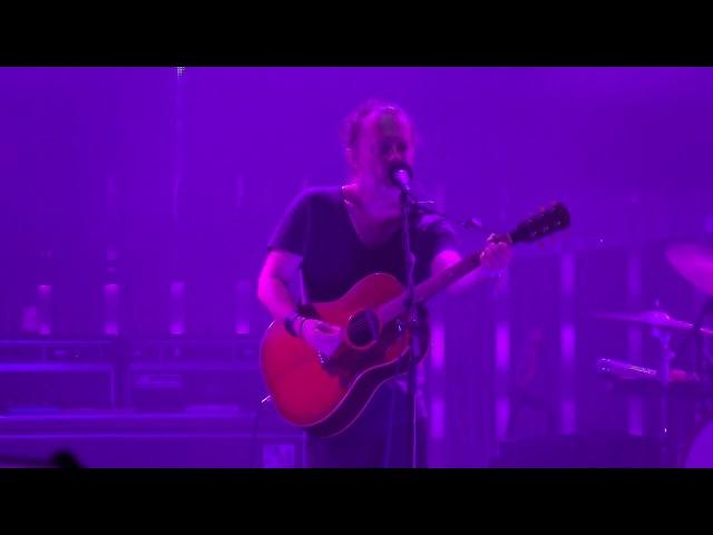 Karma Police - Radiohead, 19.7.2017, Tel Aviv