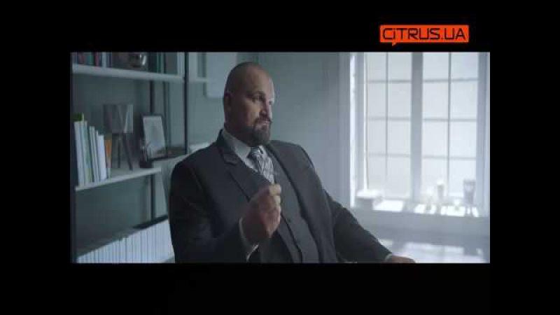 Василь Вірастюк у рекламі Samsung Galaxy J