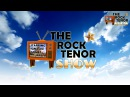 ▶ The Rock Tenor Show Special Interview In Russian TV ✯ Starring Ignacio Gomez Urra