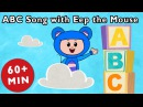 ABC Song with Eep the Mouse and More | Learn the Alphabet | Baby Songs from Mother Goose Club!